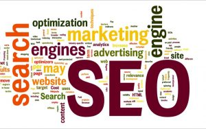SEO expert for consultant: David Aziz